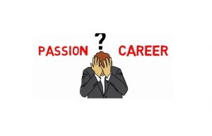 Read more about the article KARIR VS PASSION = RESIGN?