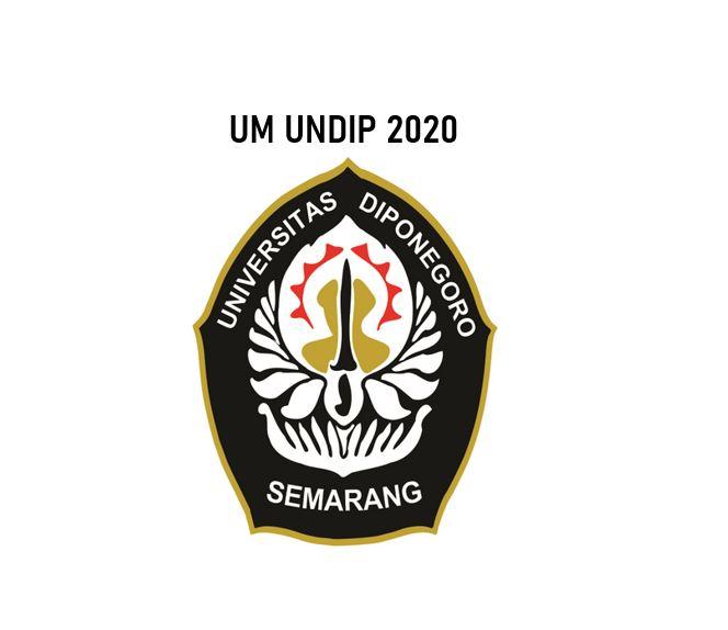 Pengumuman UM Undip 2020