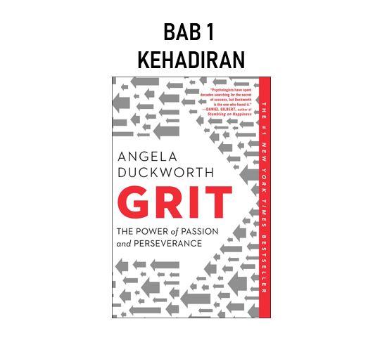 Resensi Buku Grit Bab 1