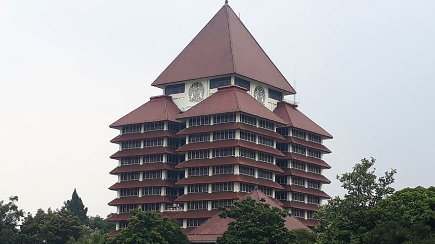 Perguruan Tinggi Negeri Akreditas A  di Jakarta
