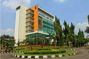 Read more about the article Perguruan Tinggi Swasta Akreditas A  di Jakarta