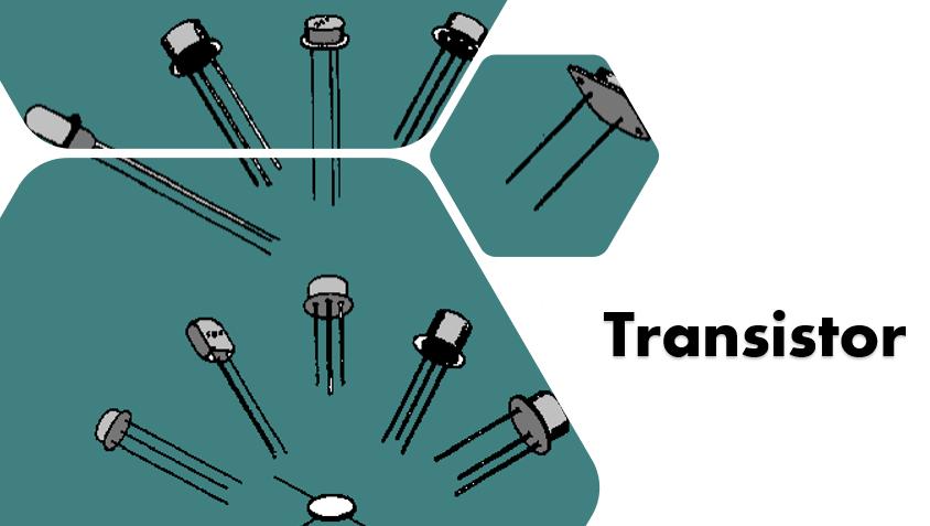 Read more about the article Transistor   Pengertian, Fungsi,dan Jenis-jenis Transistor