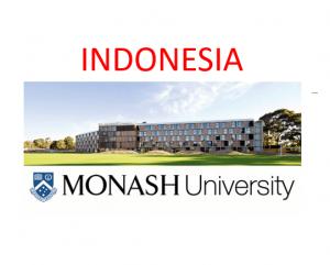Read more about the article Wow Monash University Akan Buka Kampus Di Indonesia