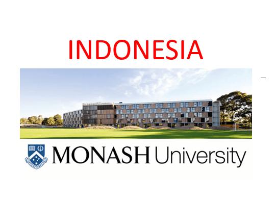 Wow Monash University Akan Buka Kampus Di Indonesia