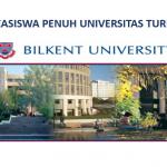 Beasiswa Bilkent University Turki