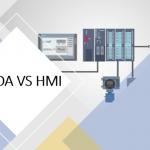 Perbedaan HMI dan SCADA | Human Machine Interface
