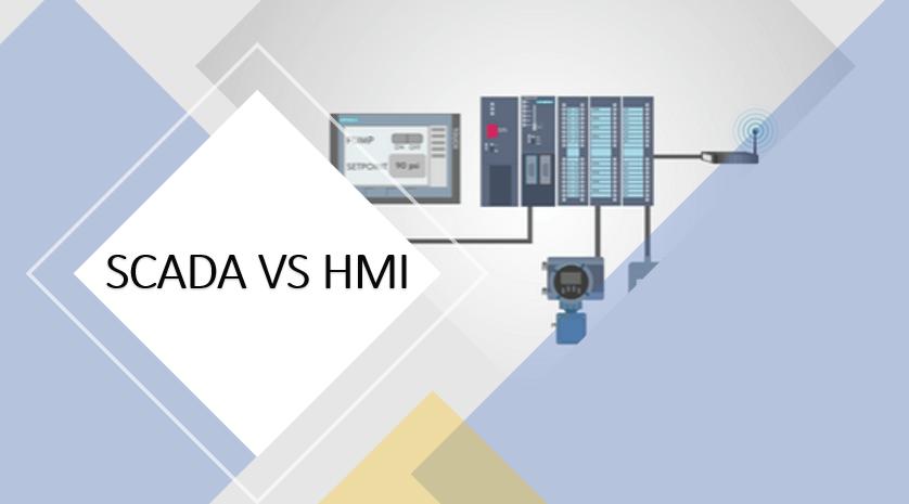 Read more about the article Perbedaan HMI dan SCADA   Human Machine Interface