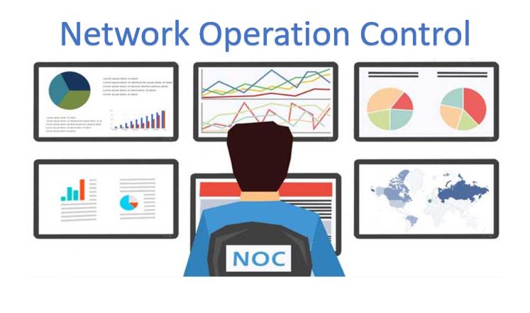 Read more about the article Apa itu NOC Engineer?   NOC Adalah