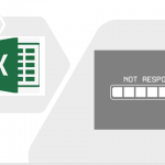Cara Mengatasi MS Excel Not Responding
