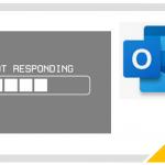 Cara Mengatasi Microsoft Outlook Not Responding