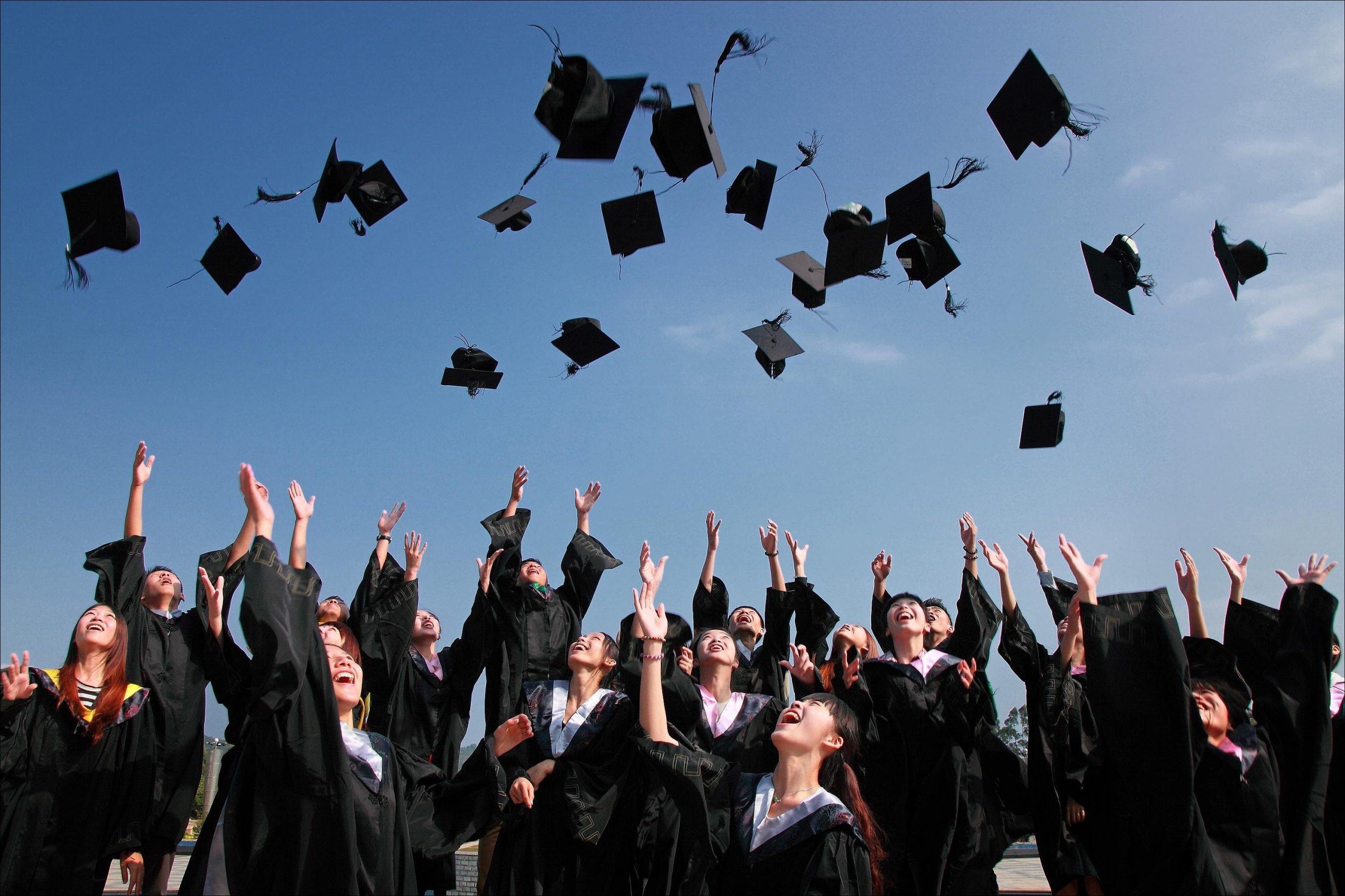 Perbedaan Pendidikan Sarjana dan Diploma, Wajib Tahu!