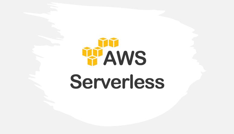 Layanan Komputasi Serverless AWS